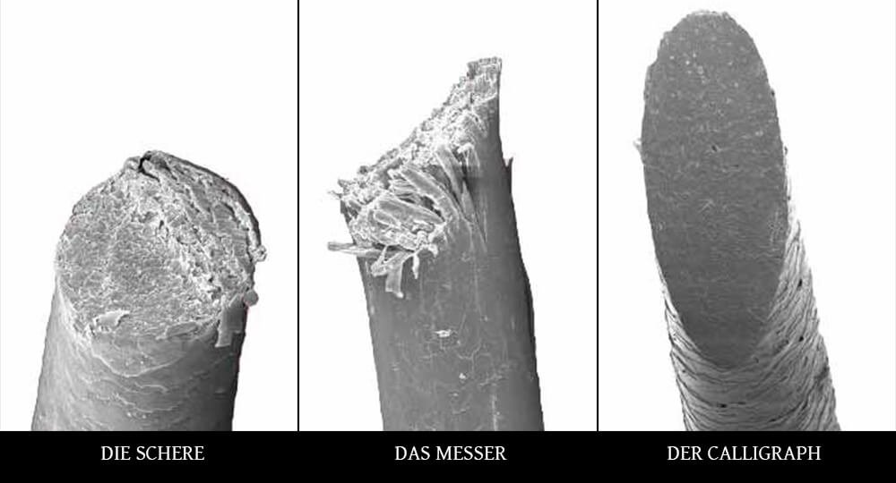 Schneide Raum Friseur Feldkirch Calligraphy Cut Goldstar Vergleich Schere Messr
